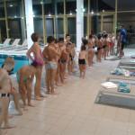 Škola plivanja u hotelu Astarei