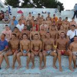 13. srpnja 2018. - Turnir u Baošićima