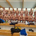 Zadar: Gusar pobjedom počeo nastup na drugom turniru 1.B Hrvatske vaterpolo lige