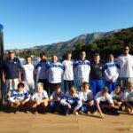 Nade Gusara na završnom turniru Prvenstva Hrvatske